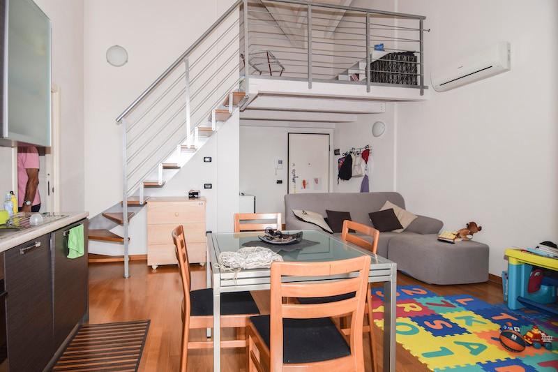 Appartamento in vendita Reggio Emilia  -  Villaggio Manenti