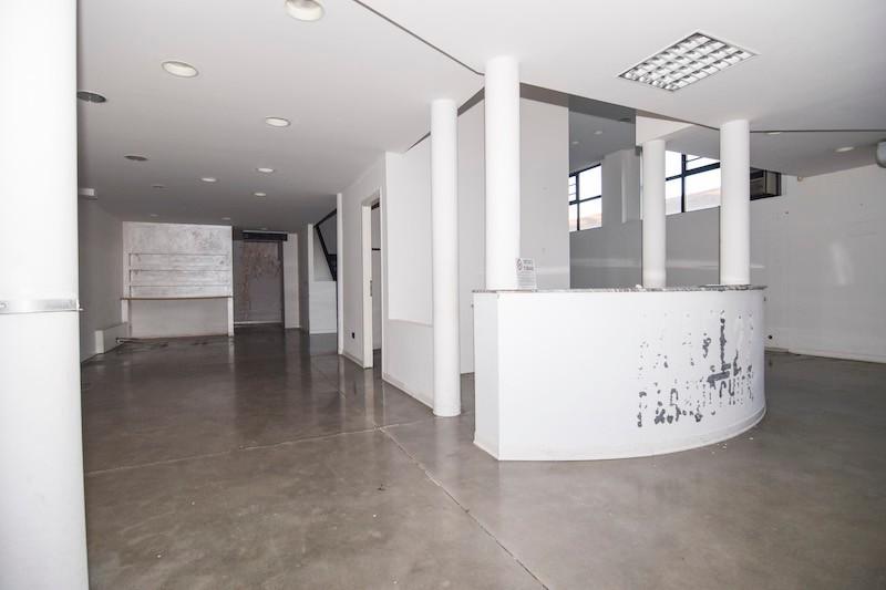 Negozio in affitto Reggio Emilia  -  Ospizio