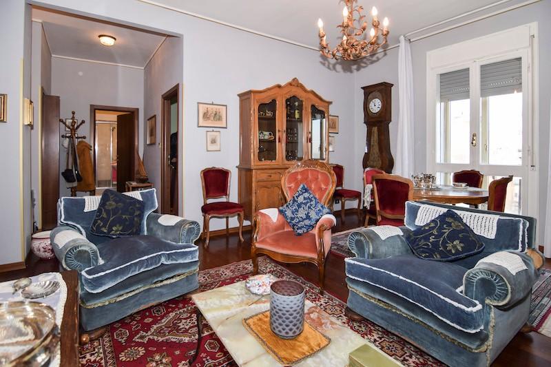 Appartamento in vendita Reggio Emilia  -  Stazione