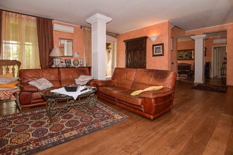 Villa Indipendente in vendita Reggio Emilia  -  San Rigo