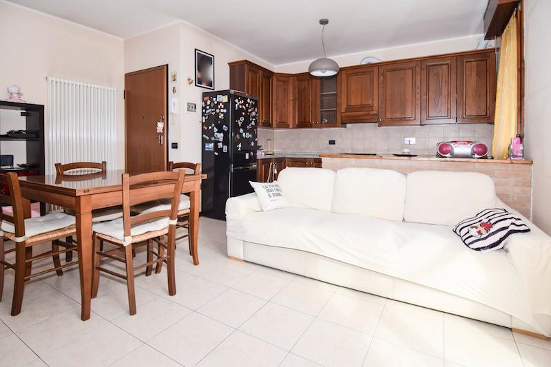 Appartamento in vendita Reggio Emilia  -  Roncocesi