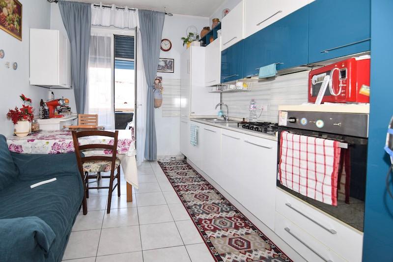 Appartamento in vendita Reggio Emilia  -  Rosta Nuova