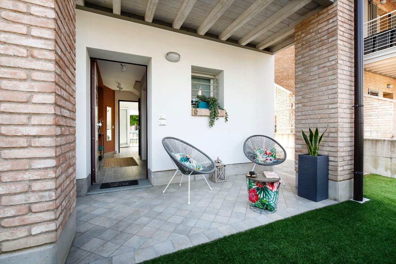 Villa Indipendente in vendita Reggio Emilia  -  Acque Chiare