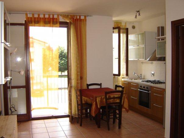 Appartamento in vendita Reggio Emilia  -  Gavassa