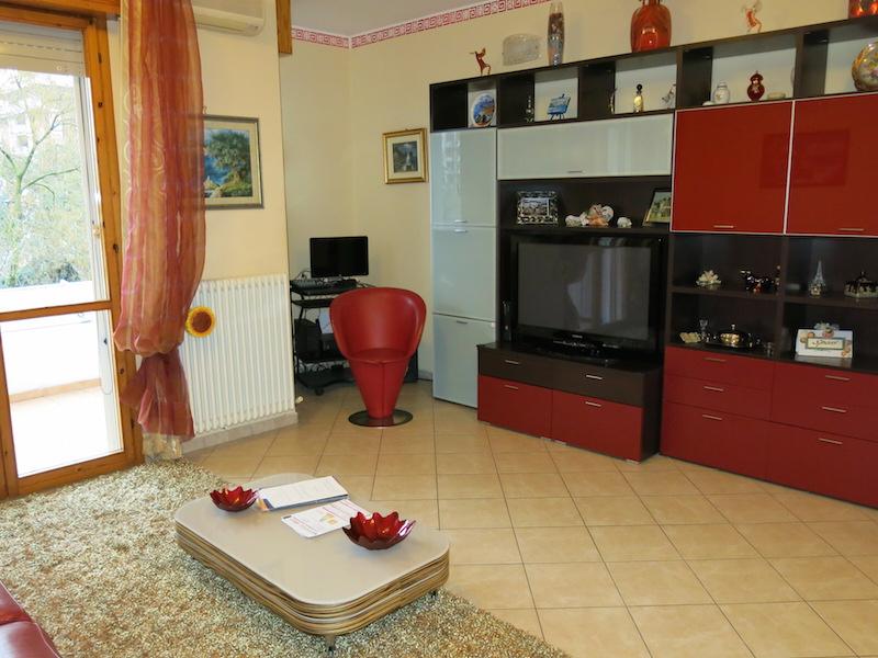 Appartamento in vendita Reggio Emilia  -  Campo di Marte