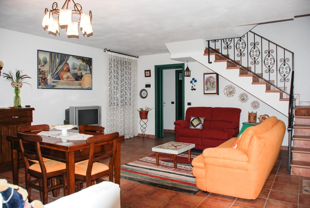 Villa Abbinata in vendita Reggio Emilia  -  Codemondo