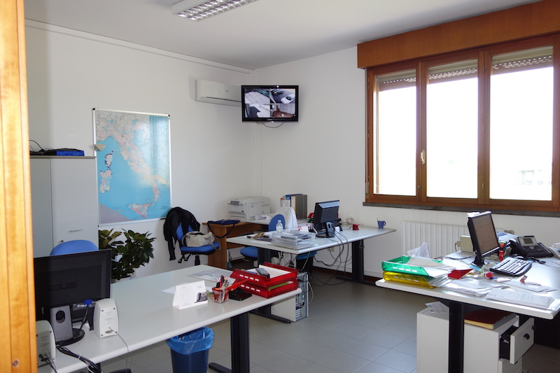 Capannone in affitto Reggio Emilia  -  Santa Croce