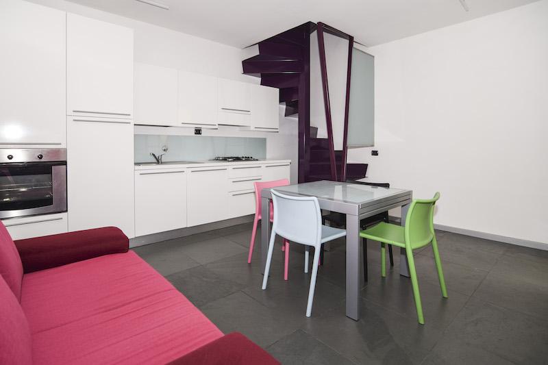 Appartamento in affitto Reggio Emilia  -  Centro storico