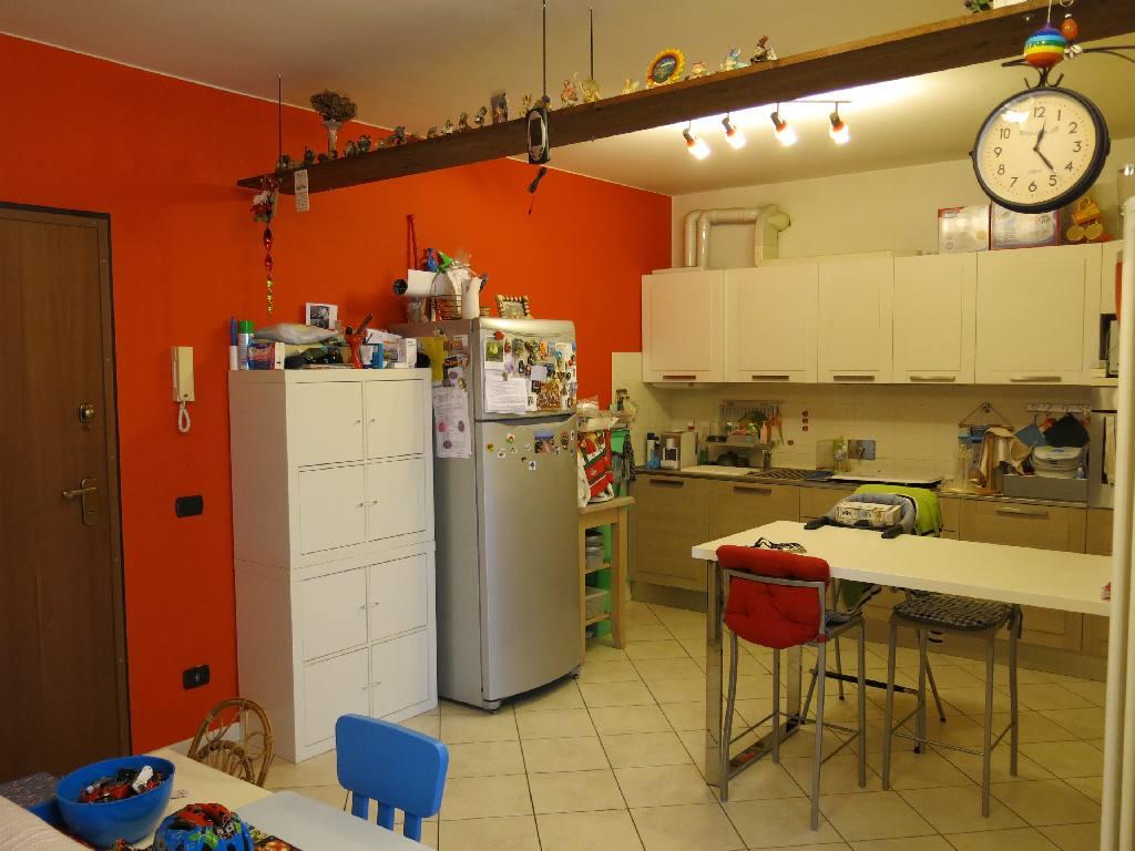 Appartamento in vendita Reggio Emilia  -  San bartolomeo