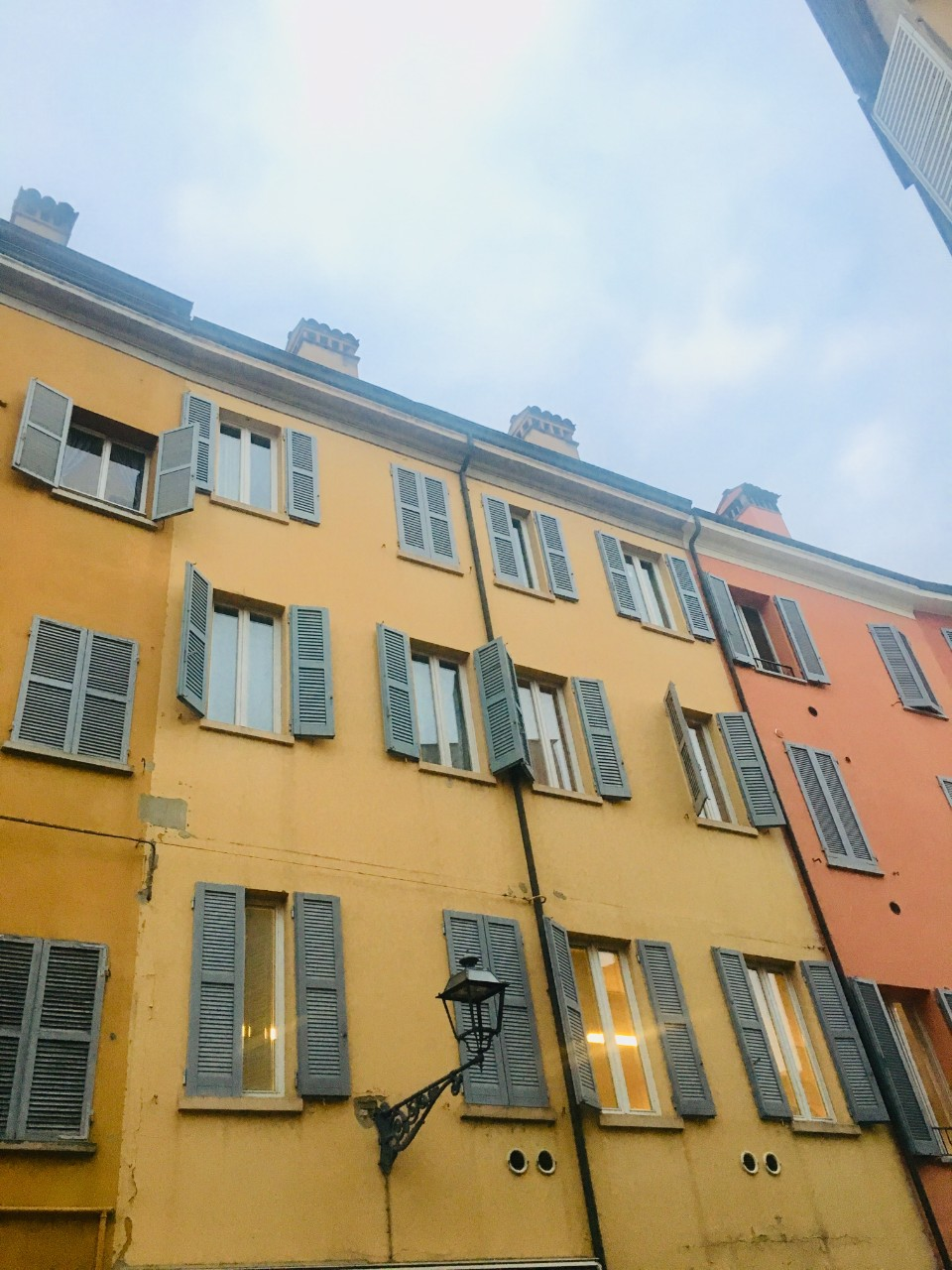 Appartamento in vendita Modena Zona Centro storico