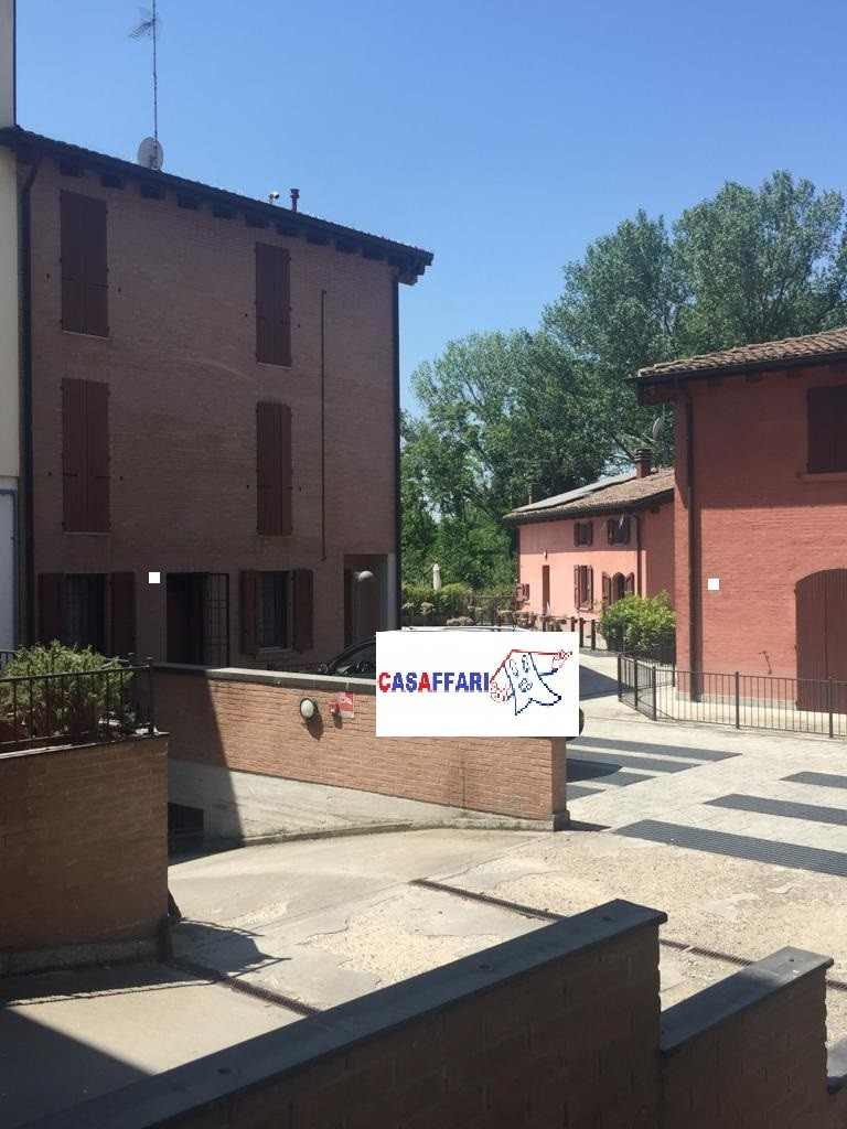 Villetta  in vendita Modena Zona San Damaso