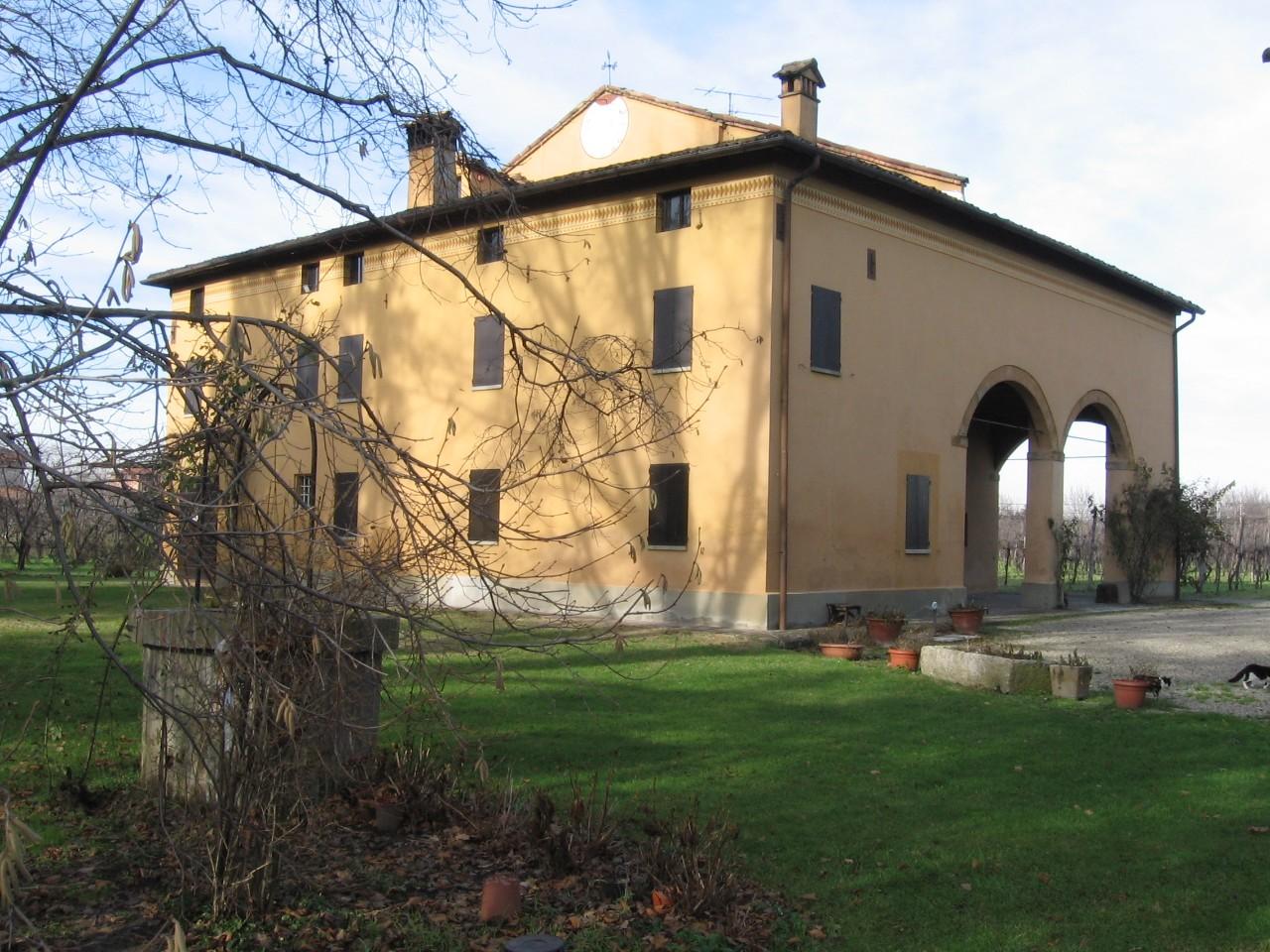 Casa Indip. in vendita Modena Zona Cognento