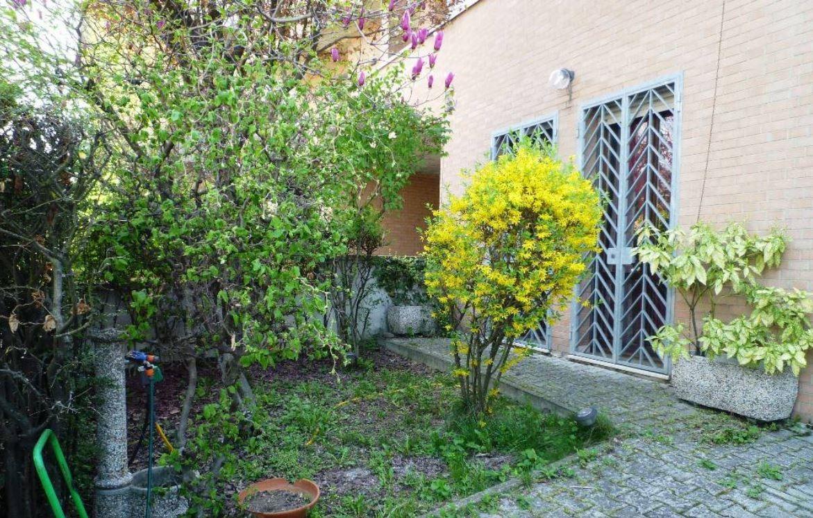 Villetta  in vendita Modena Zona San Faustino