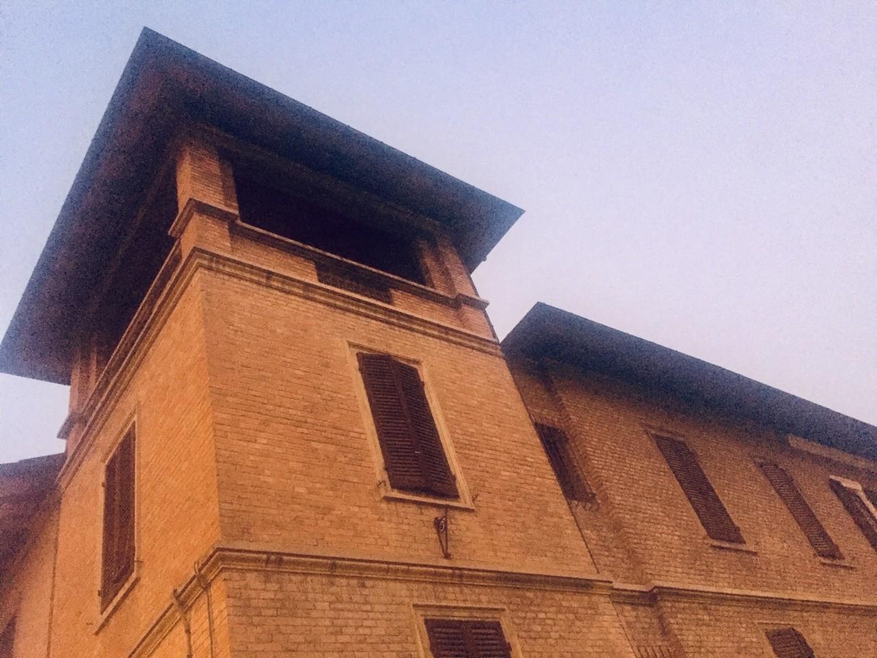 Villa Bifamiliare in vendita Modena Zona Viali