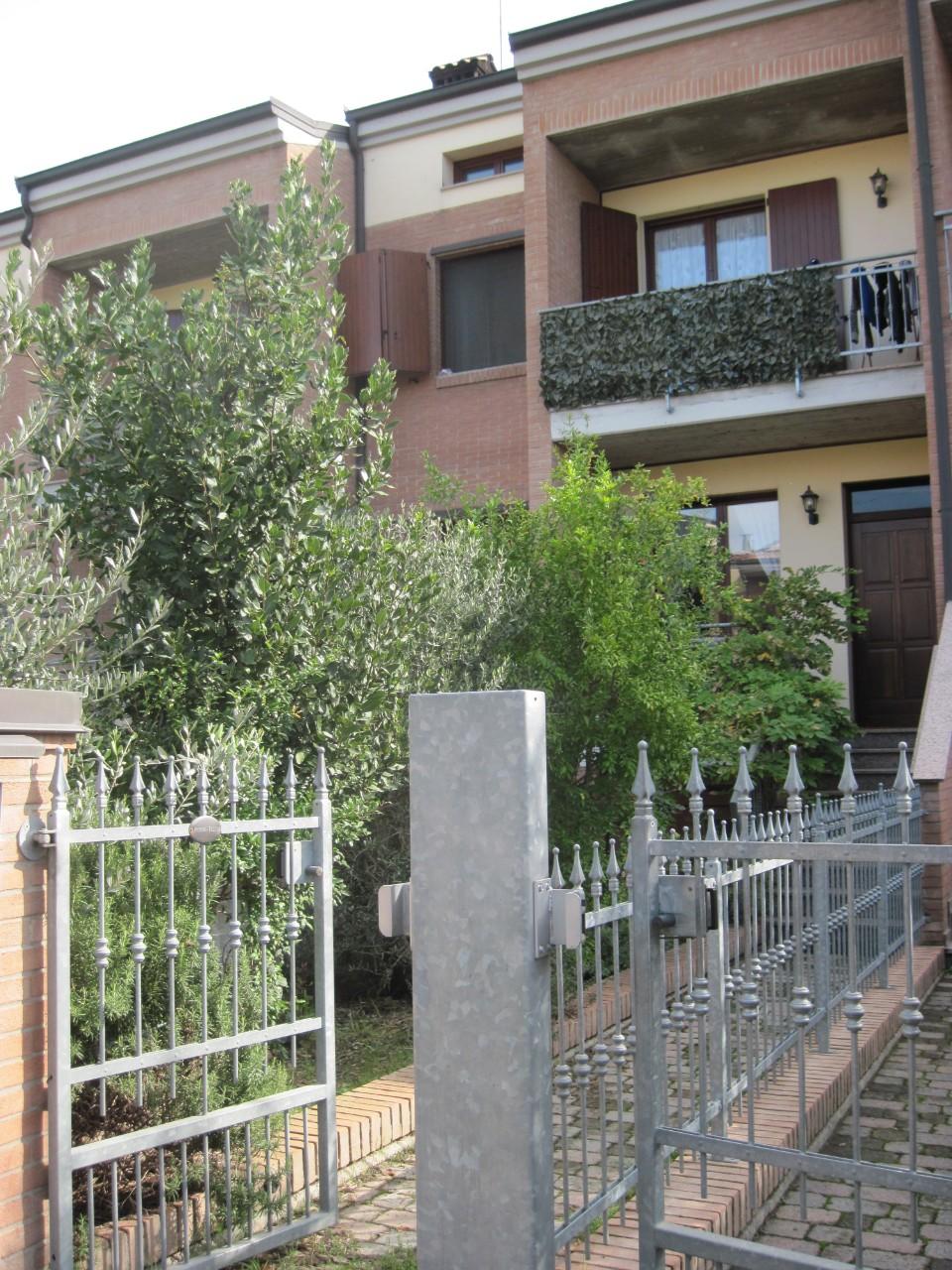 Attico in vendita Modena Zona Madonnina