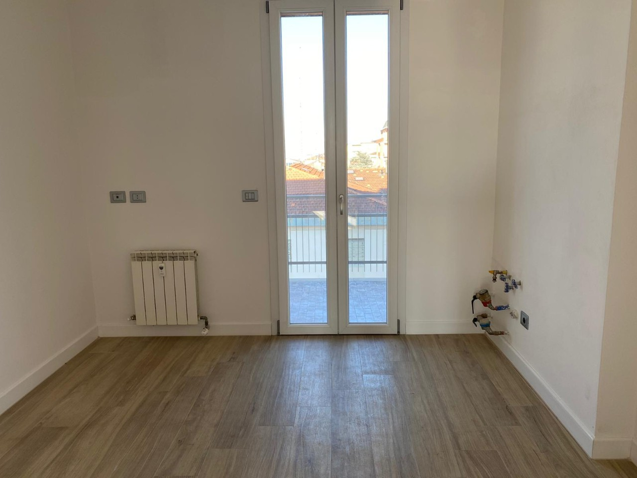 Appartamento in vendita Modena Zona Sacca