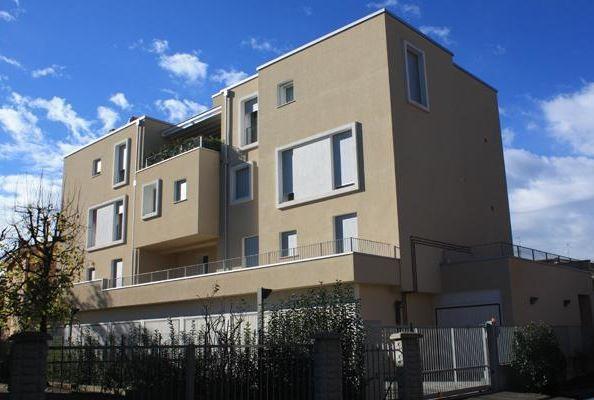 Appartamento in vendita Castelnuovo Rangone