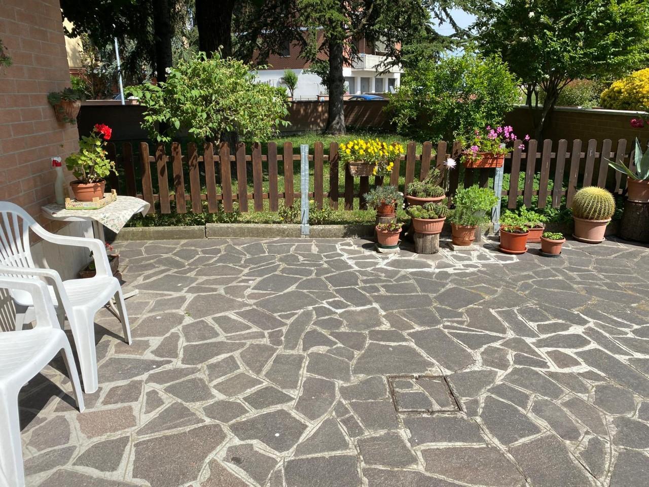 Villetta  in vendita Modena Zona Albareto