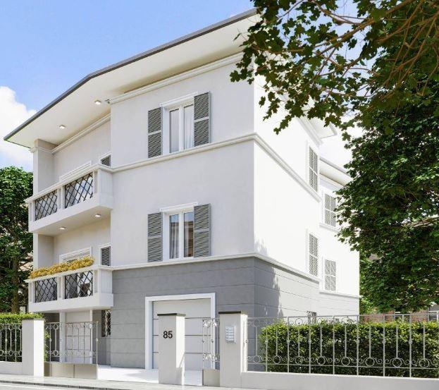 Villa Bifamiliare in vendita Modena Zona Sant Agnese