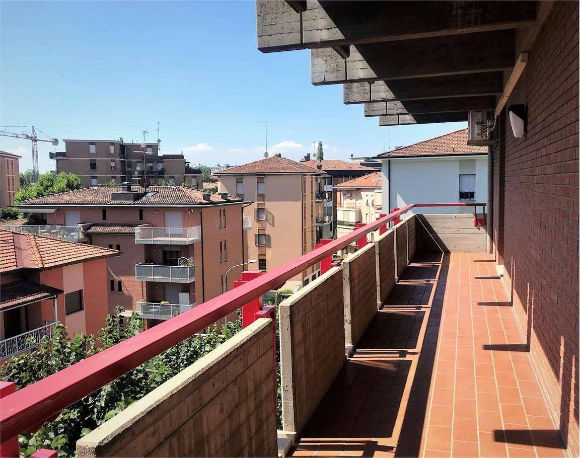Attico in vendita Modena Zona San Faustino