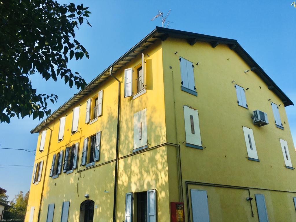 Appartamento in vendita Modena Zona Saliceta
