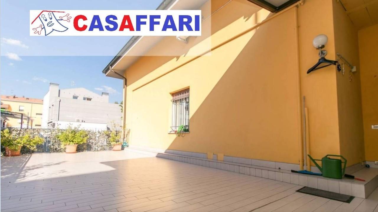 Porz. Di Casa in vendita Modena Zona Buon Pastore