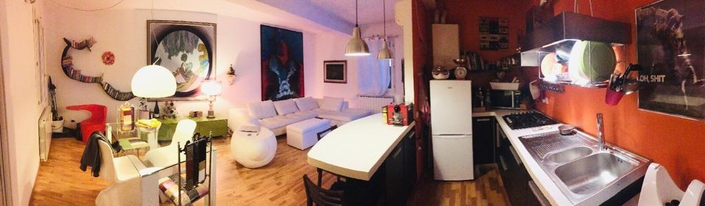 Appartamento in vendita Modena Zona Contrada