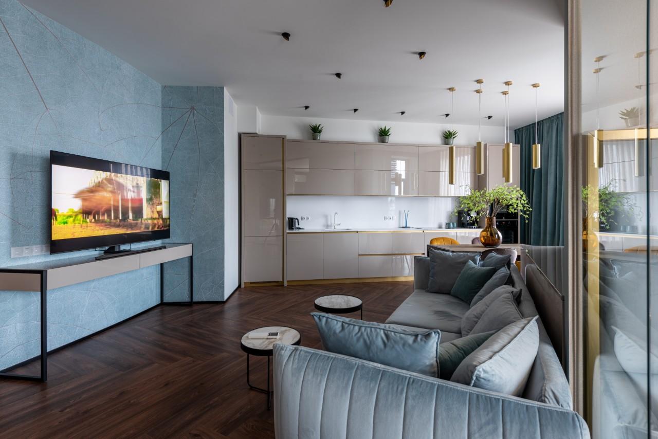 Appartamento in vendita Modena Zona Villaggio Zeta