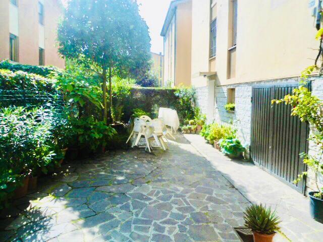 Villetta  Di Testa in vendita Modena Zona Villaggio Zeta
