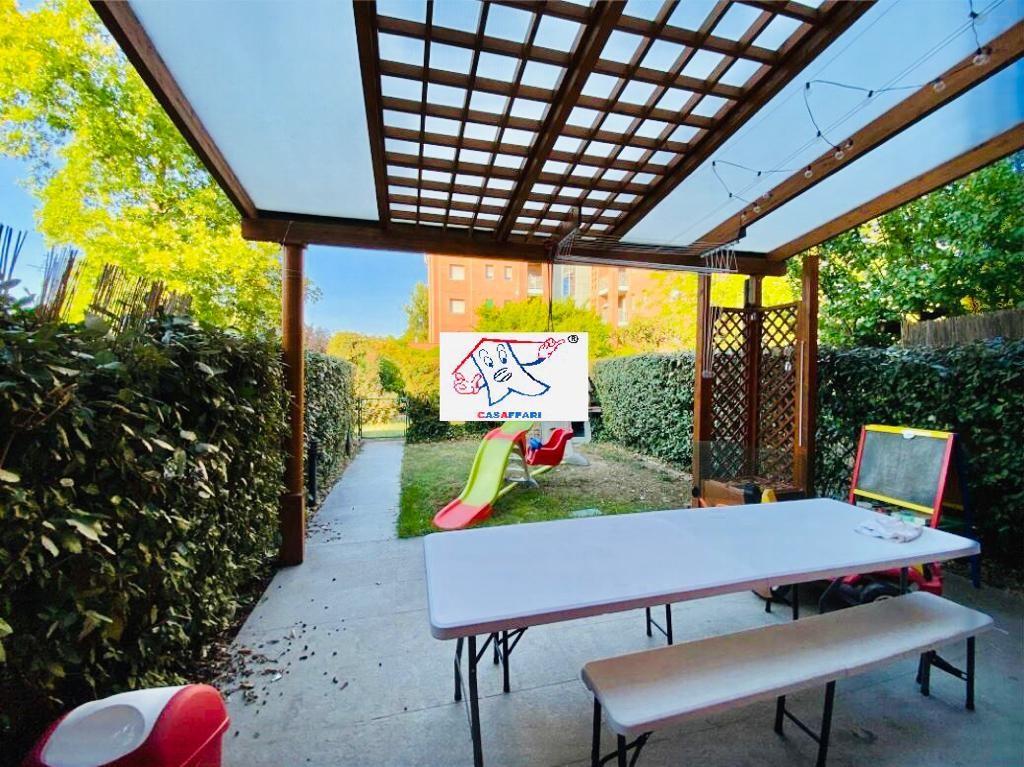 Villetta in vendita Modena Zona Sant Agnese