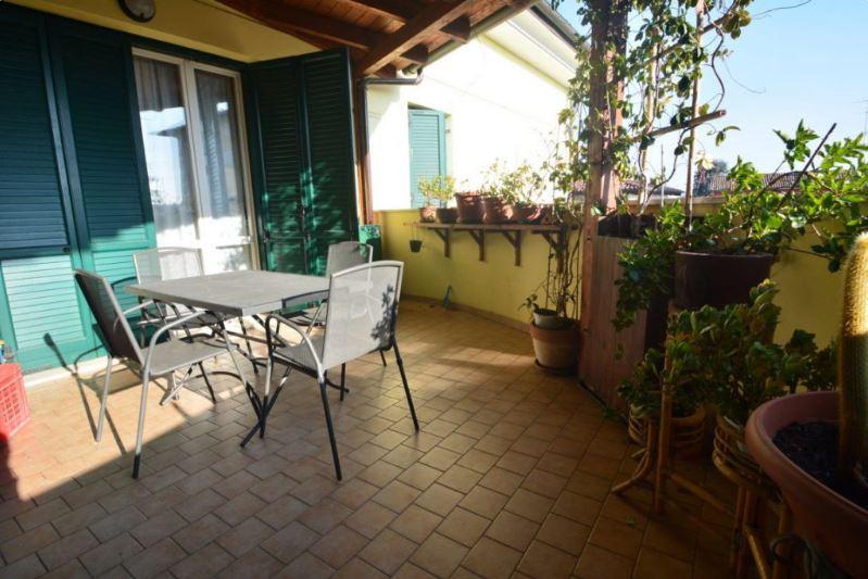 Attico in vendita Modena Zona Baggiovara