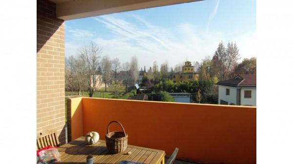 Attico in vendita Modena Zona Crocetta