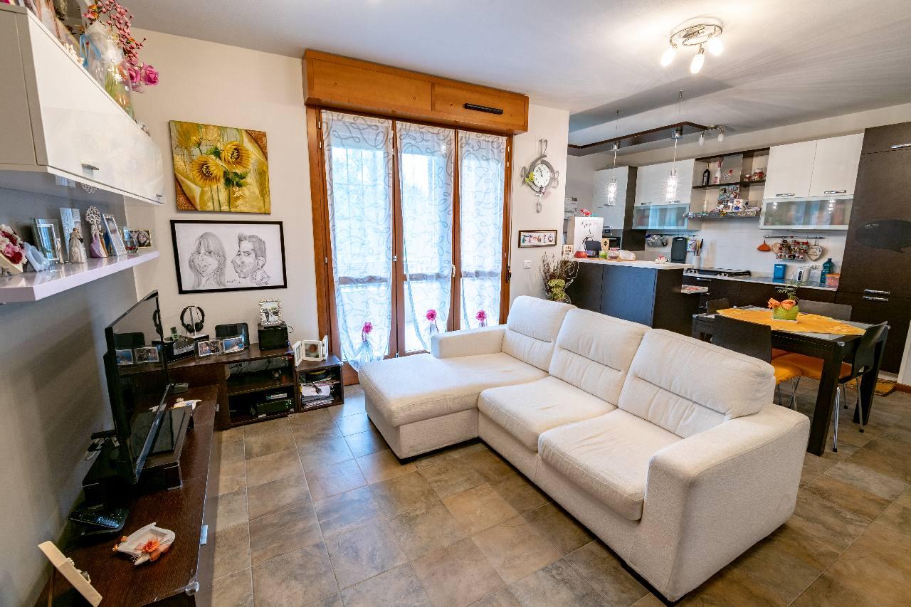 Appartamento in vendita Modena Zona Cittanova