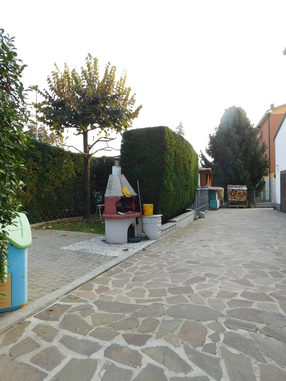 Casa Indip. in vendita Modena Zona Ponte Alto