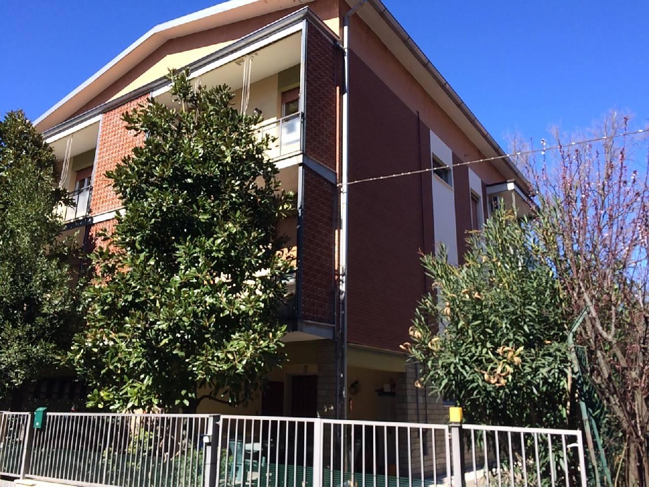 Bifamiliare Porz. in vendita Modena Zona Buon Pastore
