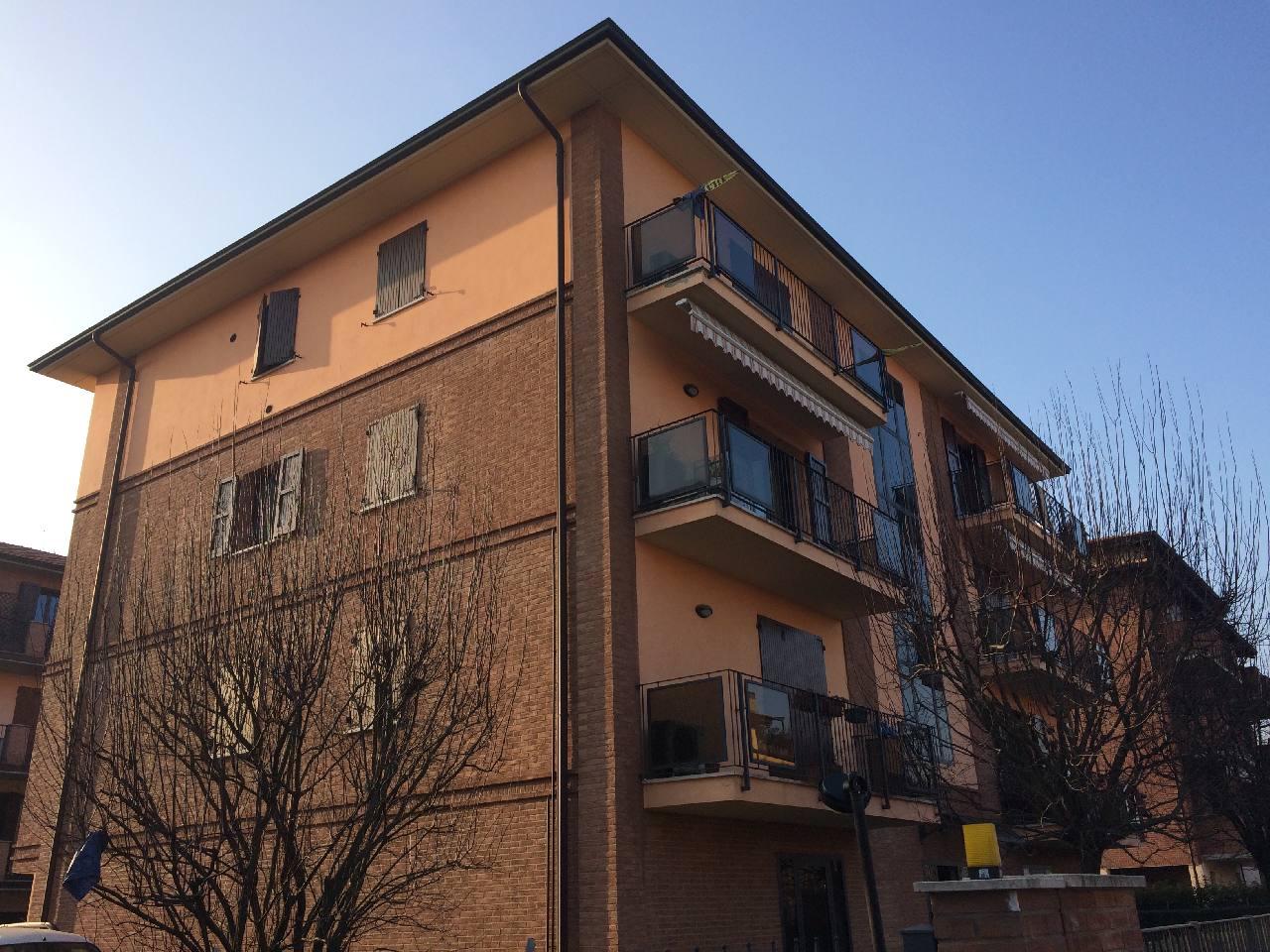 Attico in vendita Modena Zona Villanova