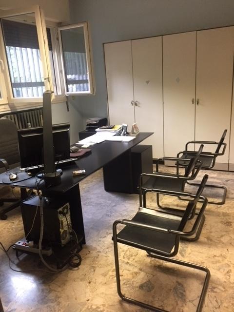 Ufficio in vendita Modena Zona Sant Agnese