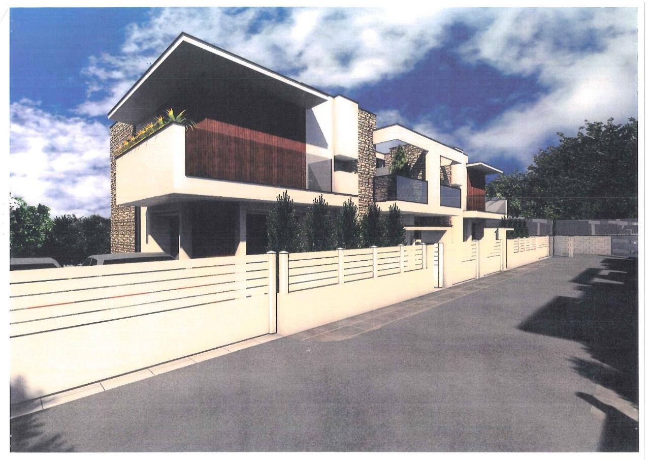 Villa Bifamiliare in vendita Modena Fratelli Rosselli