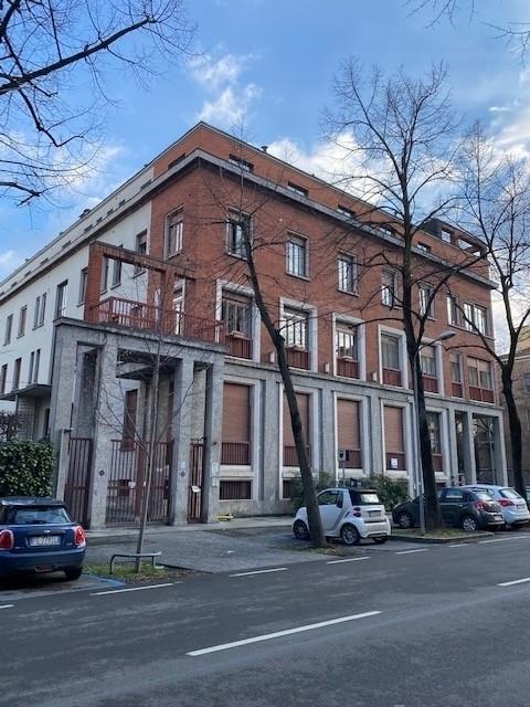 Appartamento in affitto Modena Zona Viali
