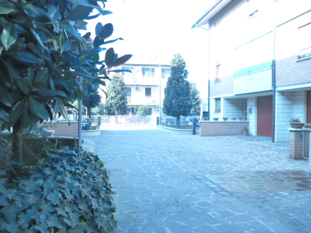 Villetta in vendita Modena Zona Madonnina