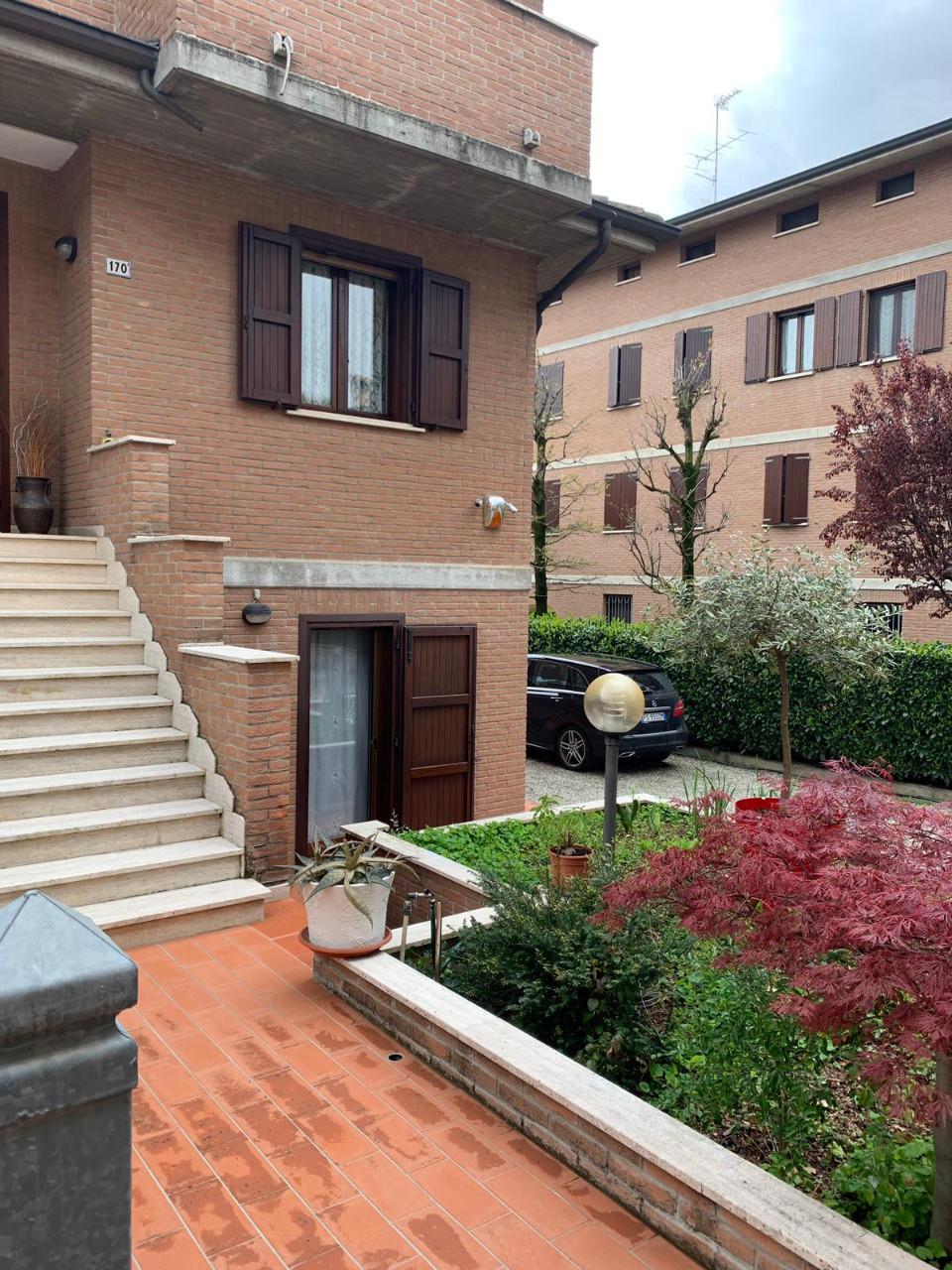 Villetta Di Testa in vendita Modena Zona San Damaso