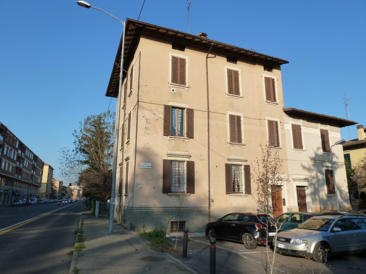 Villa Abbinata in vendita Modena Zona San Faustino