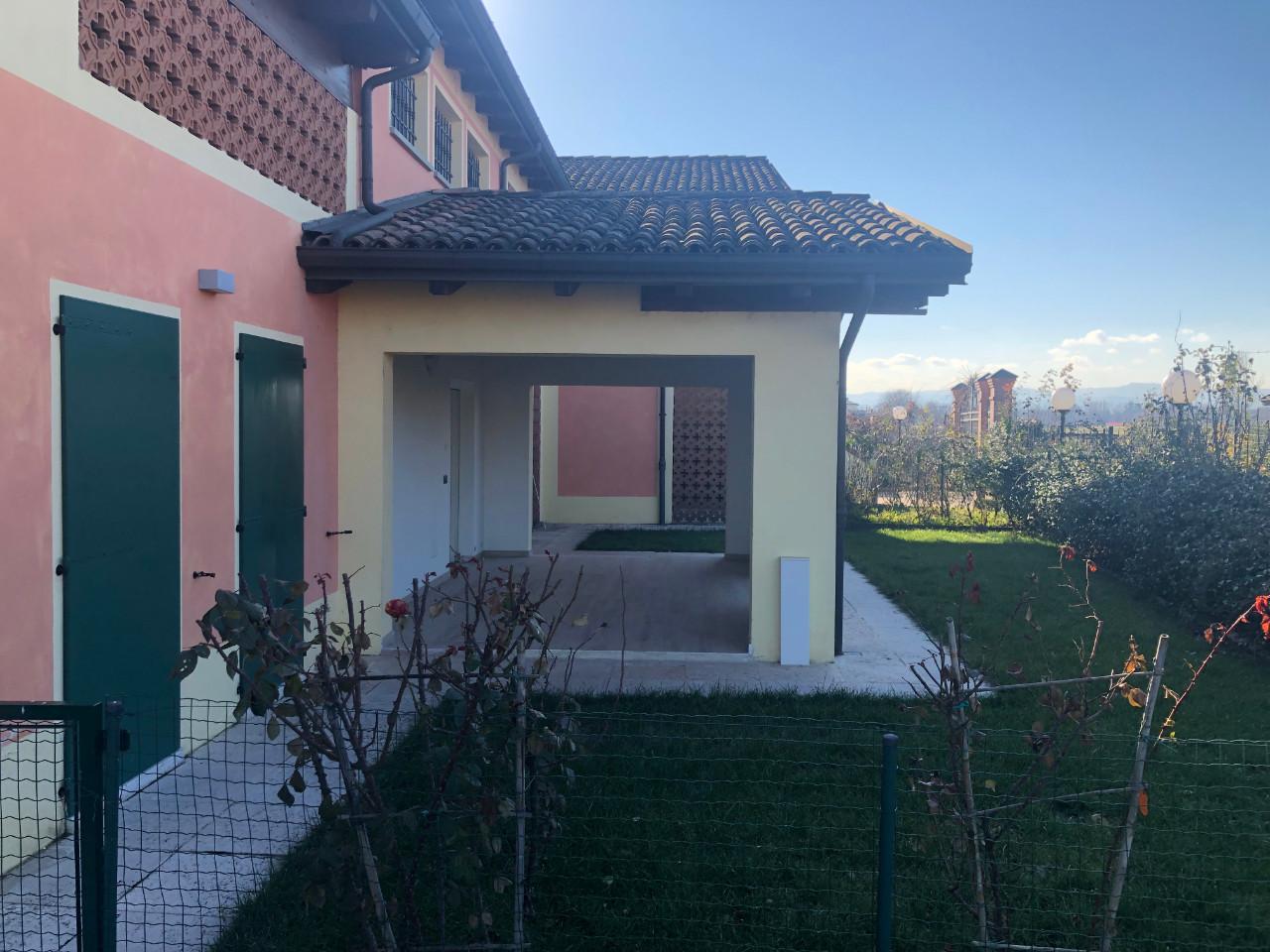 Appartamento in affitto Modena Portile