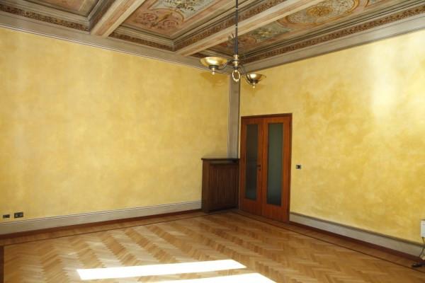 Ufficio in affitto Modena Zona Centro storico