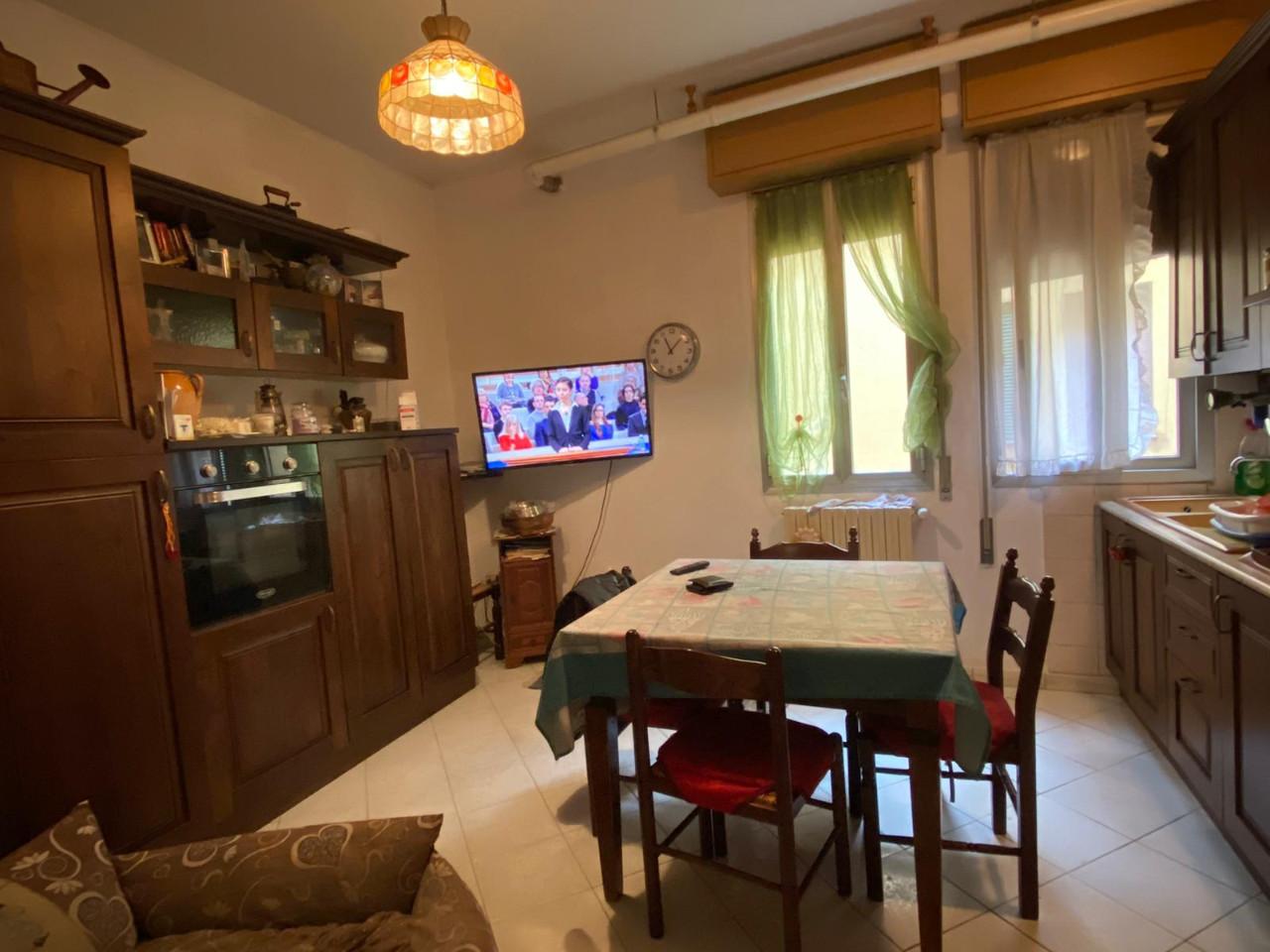 Appartamento in vendita Modena Zona Crocetta