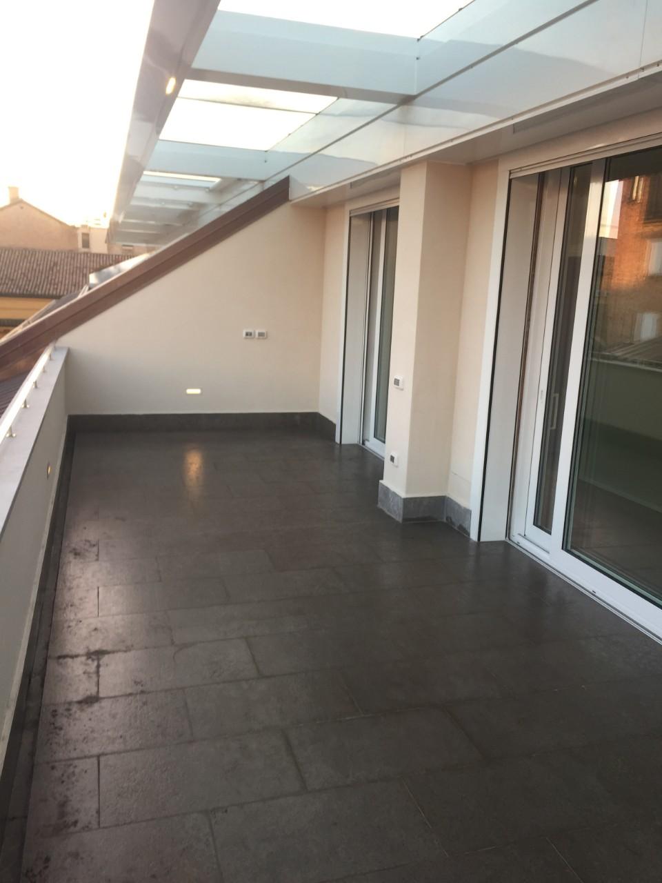 Appartamento in affitto Modena Centro storico