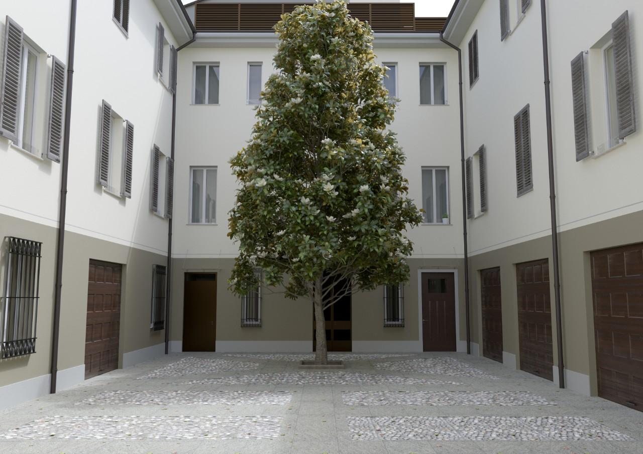 Appartamento in vendita Modena Centro storico