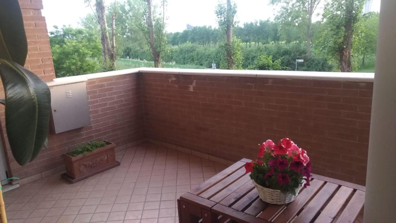Appartamento in affitto Modena Vignolese