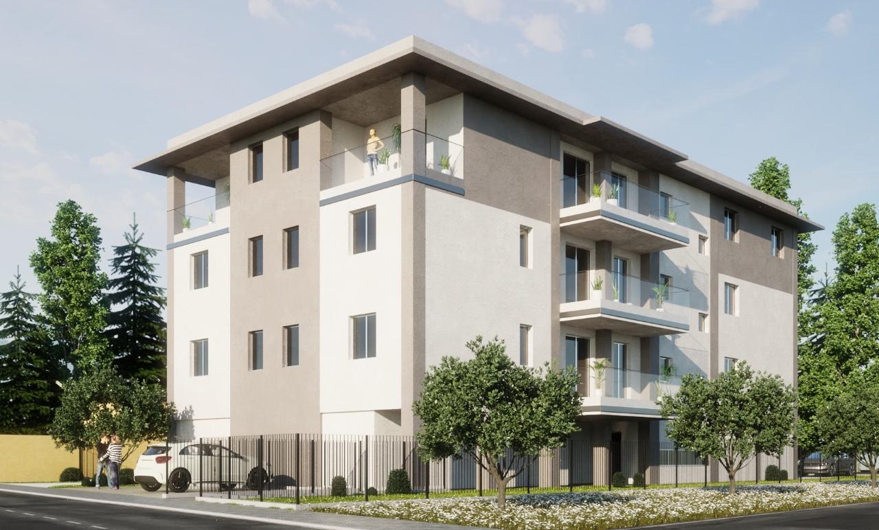 Appartamento in vendita Modena Sacca
