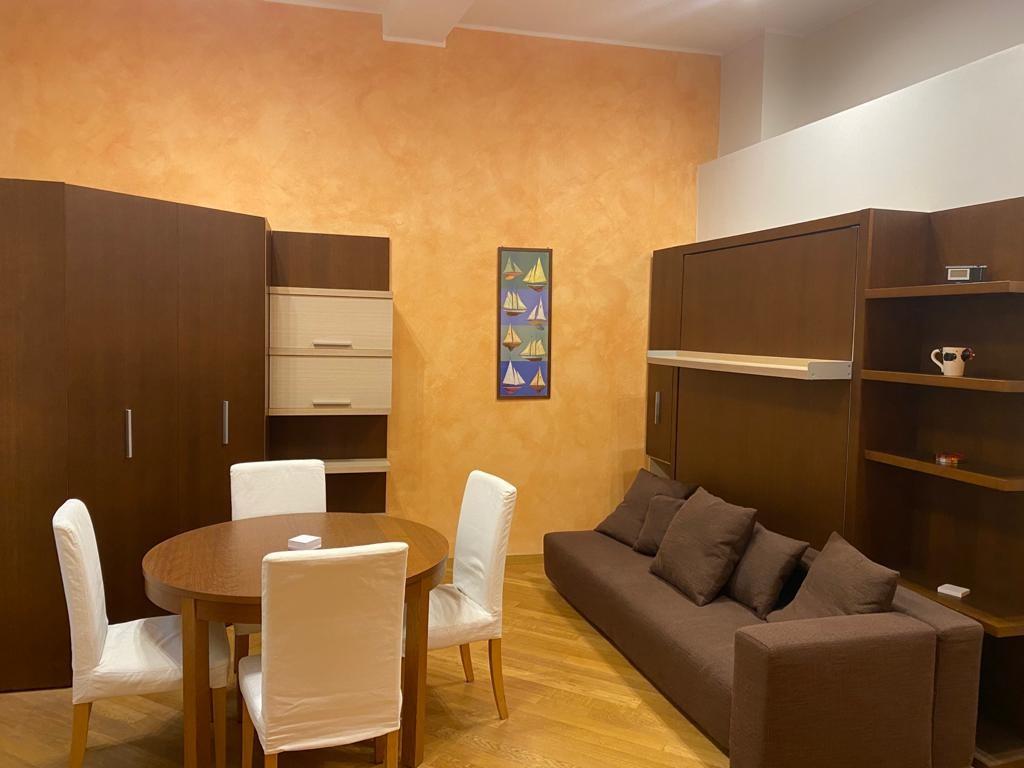 Bilocale in affitto Modena Zona Centro storico